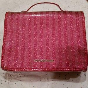 Victoria's Secret Make Up/Toiletries Travel Bag